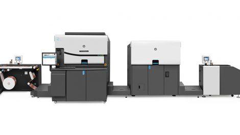 HP Indigo 6800 CPO