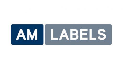 AM Labels logo
