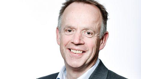 BPIF CEO Charles Jarrold