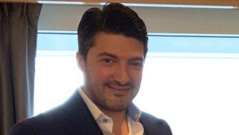Benjamin Danon, Dantex CEO