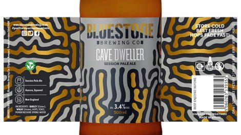 Bluestone Cave Dweller