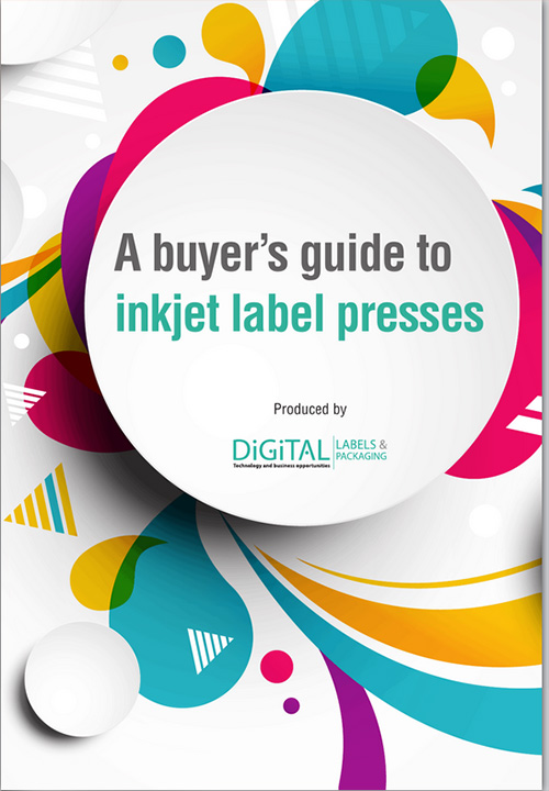 A Buyer's Guide to Inkjet Label Presses