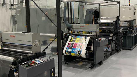 CatPAK EB system at Accuflex