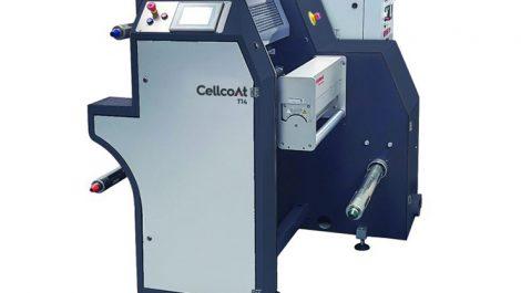 Cellcoat T14 thermal laminator
