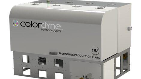 Colordyne 3800 Series UV – Retrofit