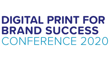 Digital Print for Brand Success Conference 2021