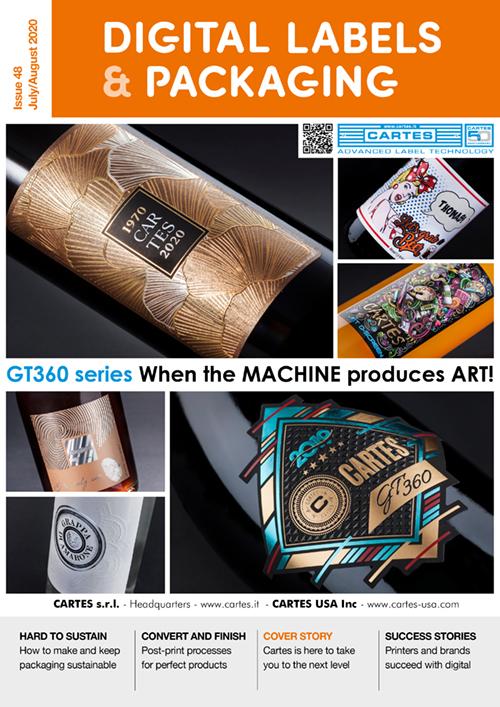 Digital Labels & Packaging July/August 2020