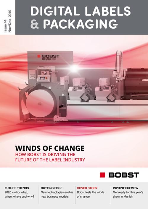 Digital Labels & Packaging November/December 2019