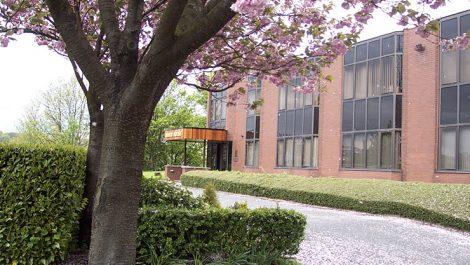 Dantex headquarters