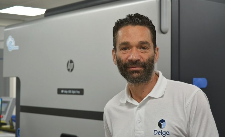 Delga Group adds label printing division