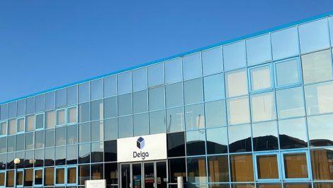Delga building
