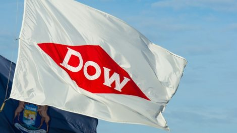 Dow flag