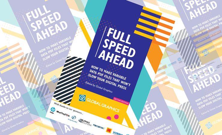 Full Speed Ahead free VDP guide