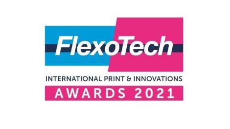 FlexoTech Awards 2021 logo