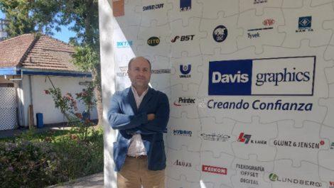 Xeikon Davis Graphics Felipe Arias