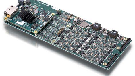 GIS HMB-SE-D3000 Drive Electronics_rs