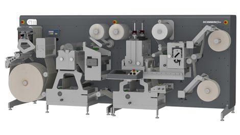 GM DC350MINIflex