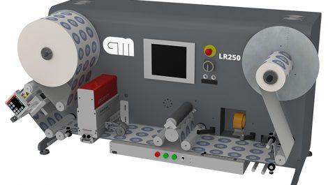GM LR250