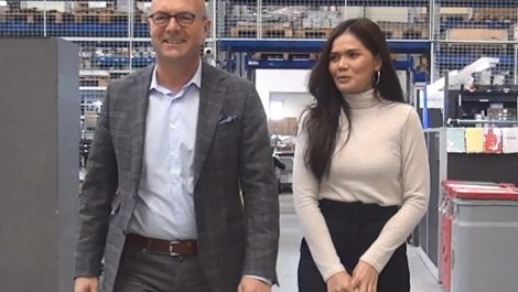 Grafotronic opens office to support Southeast Asia