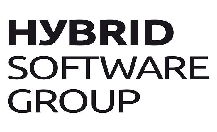 Hybrid Software Group logo