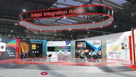 Printing Expo Inkjet Integration Arena