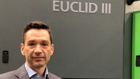 Delga Group Ian Conetta Euclid III