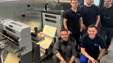Interket invests in Grafotronic