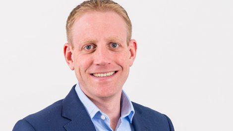 Compass Business Finance director Jamie Nelson
