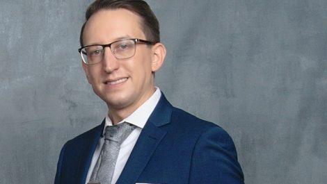 Jim Kehring ABG West Coast regional sales manager