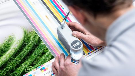 Koenig & Bauer signs up to Healthy Printing Initiative