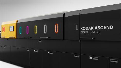 Kodak Ascend