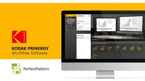 Kodak partners with PerfectPattern