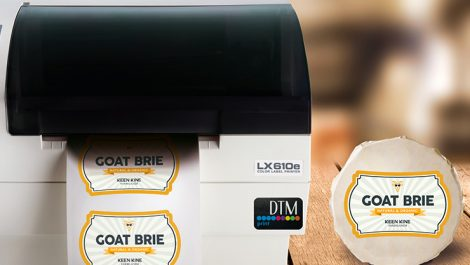 Primera LX620e now available from DTM Print