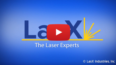 LasX Solutions for flexible packaging, cartons and print