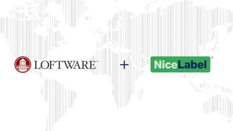 Loftware and NiceLabel merge