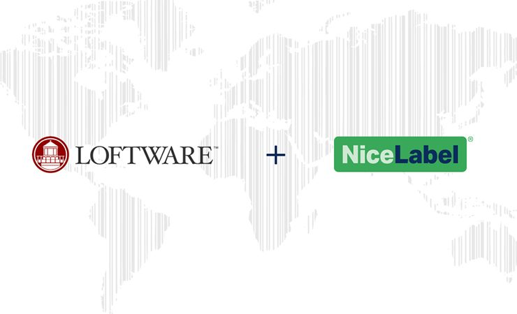 Loftware and NiceLabel merge
