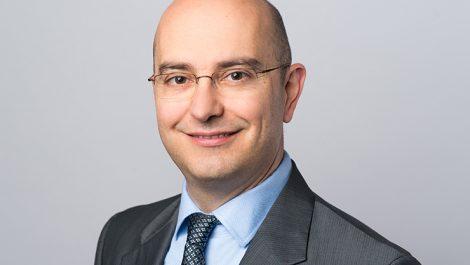 Luca Zebrini, Fedrigoni