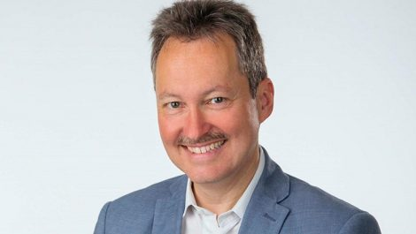 MCA Pro managing director Martin Strobel
