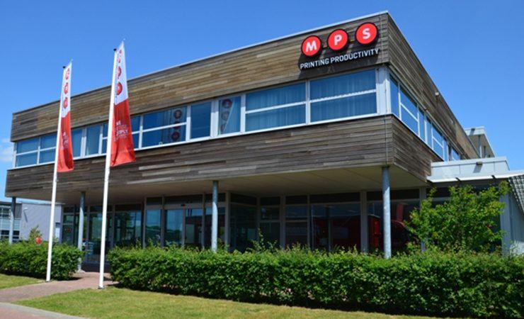 MPS headquarters, Arnhem