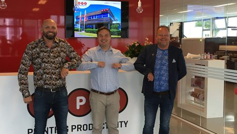 MPS names Nortech Solutions agent in the Nordics