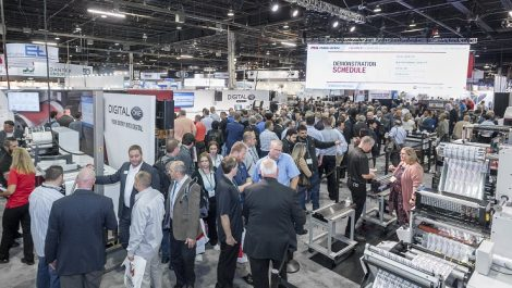 Labelexpo Americas 2018 Mark Andy