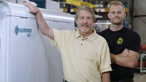 Mark and Alex Wegmann, Wegmann Companies, CEI BossJet