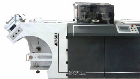 Monotech Jetsci ColorAqua
