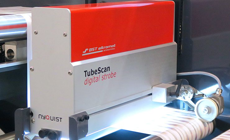 Nyquist Systems TubeScan