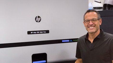 PPD&G upgrades to HP Indigo 6900