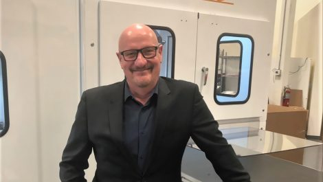 LasX appoints new COO