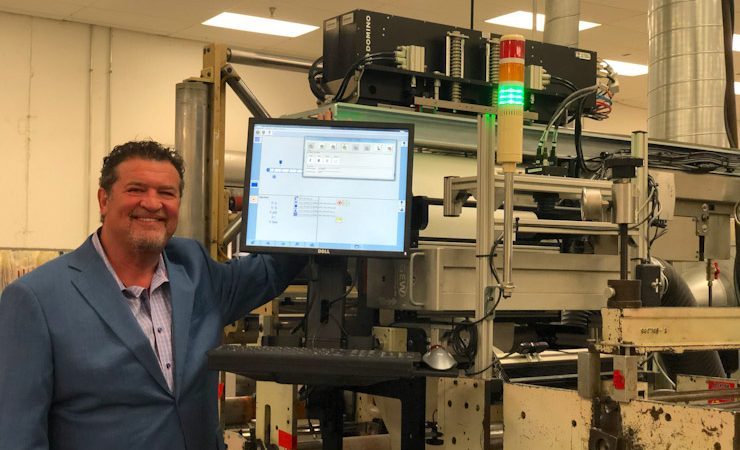 Abbott Label builds inkjet capacity