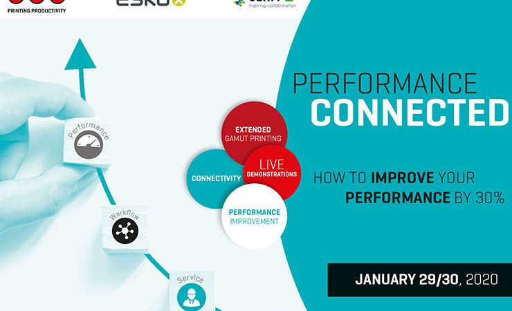 Performance Connected flyer