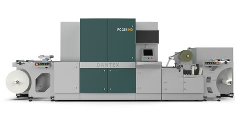 Dantex PicoColour 254HD