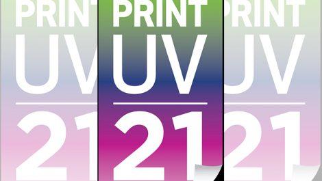 Print UV 21